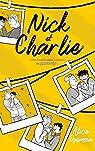 Nick et Charlie par Oseman