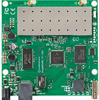 Mikrotik Router Board - RB711UA-2HnD