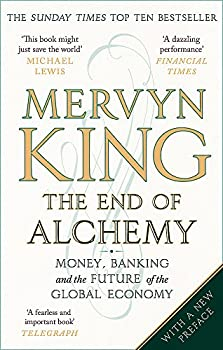 Cover image of ArrayThe End of Alchemy