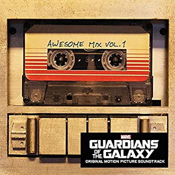 Vol 1-Guardians of the Galaxy  Awesome Mix