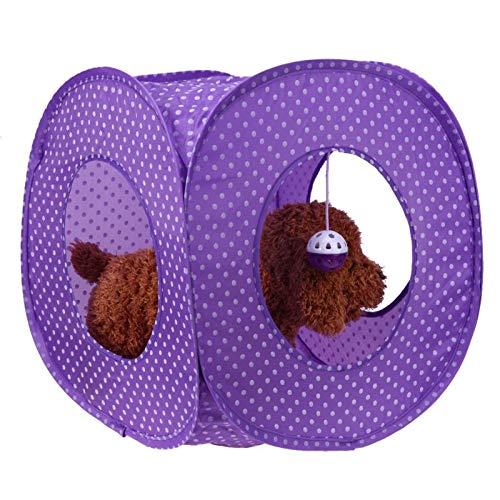 Portable Tenda Pieghevole Pet Dog House per Il Piccolo Cane Gabbia Gatto del Cane del Gatto del Cane di Tenda Base di Campeggio Esterna di Sonno della Tenda