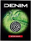 Denim & Co. Denim Musk After Shave Lotion