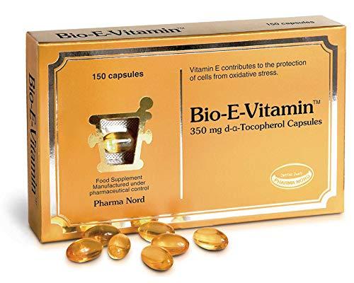 Pharma Nord 200iu Bio E-Vitamin 150 Capsules