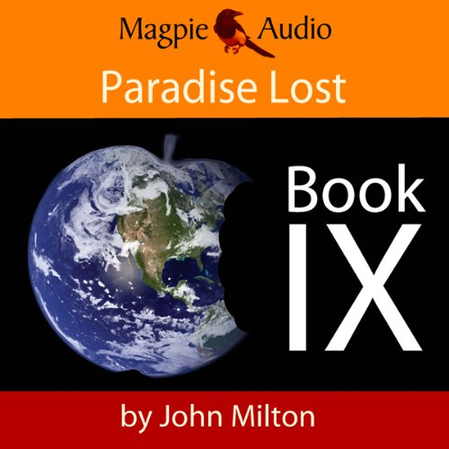 Paradise Lost, Book IX cover art