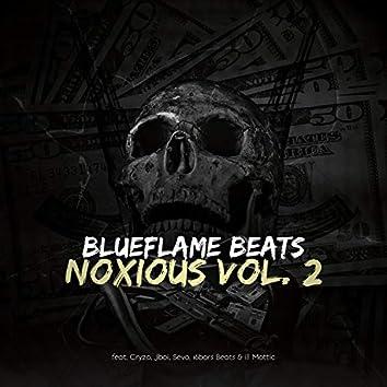 Noxious, Vol. 2