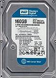 WD1600AAJS-00M0A0 Western Digital 160GB 7200RPM SATA 3.0 Gbps 3.5 inch Caviar Hard Drive