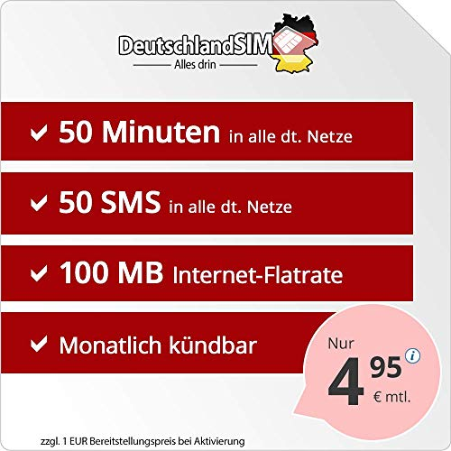 callya ausland internet