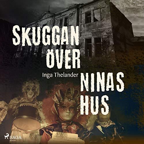 Skuggan över Ninas hus cover art