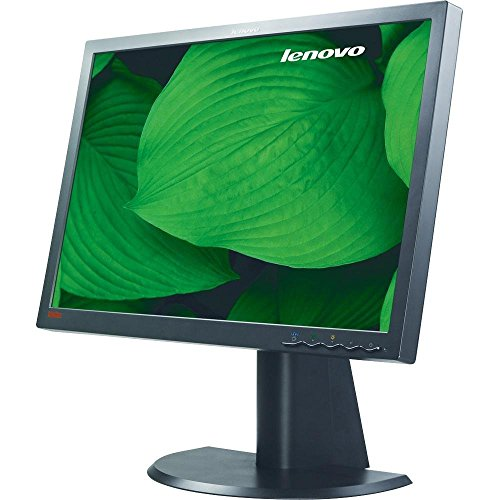 Lenovo ThinkVision LT2323p 23 inch LED Backlit LCD Monitor - Black (1000:1, 250cd m2, 1920x1080, 5ms)