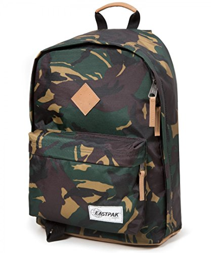 EASTPAK out of Office, Zaino Unisex – Adulto, Militare, Taglia Unica