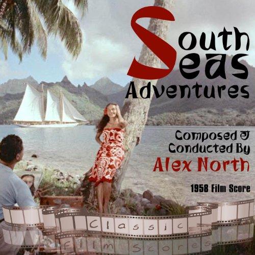 South Seas Adventures (1958 Film Score)