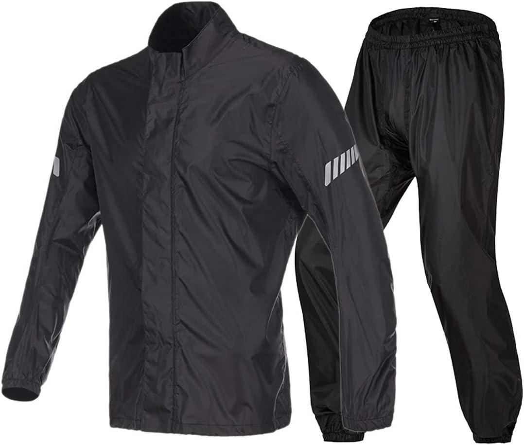 Motorcycle Raincoat Special Max 58% OFF price Outdoor Sport Rai Racing Motocross Ventilate