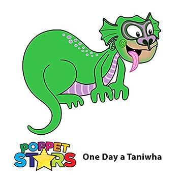 One Day a Taniwha (feat. Ngatapa Black)