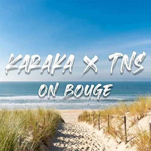 Karaka feat. Tns
