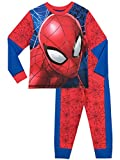 Spiderman - Ensemble De Pyjamas - Spider-man - Garçon - Multicolore - Taille 3 - 4...