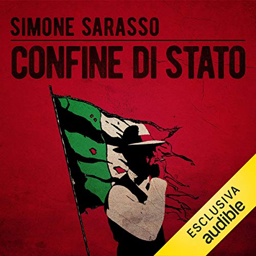 Confine di stato audiobook cover art