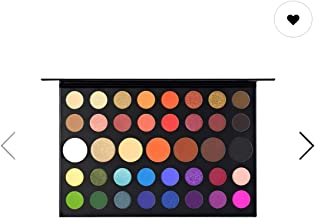Best The James Charles Artistry Palette - Morphe - Sold Out Nationally Review
