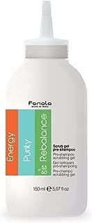 Fanola Scrub Gel Pre-Shampoo, 150 Milliliter