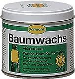 Schacht 1BAUM250 Baumwachs'Brunonia' 250 g Dose