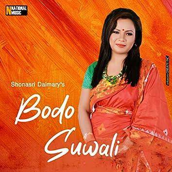 Bodo Suwali - Single