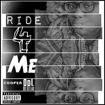 Ride 4 Me