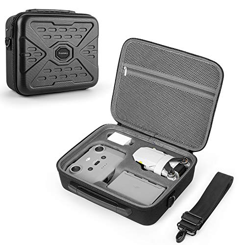Aobika Custodia per DJI Mavic Mini 2 Drone Combo, Borsa da Protettiva Viaggio Cover Case Rigida Bag
