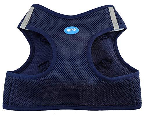 BPS(R) Baby Jungen Schlafsack blau dunkelblau M