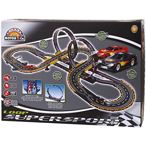 Motori & Co. - Pista Elettrica Loop Supersport RDF50671