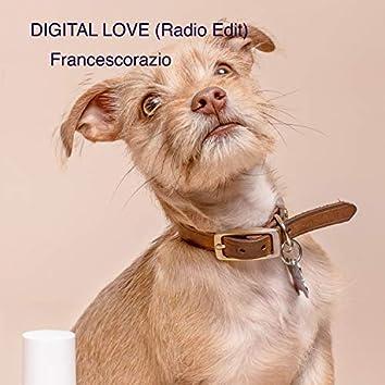 Digital Love (Radio Edit)