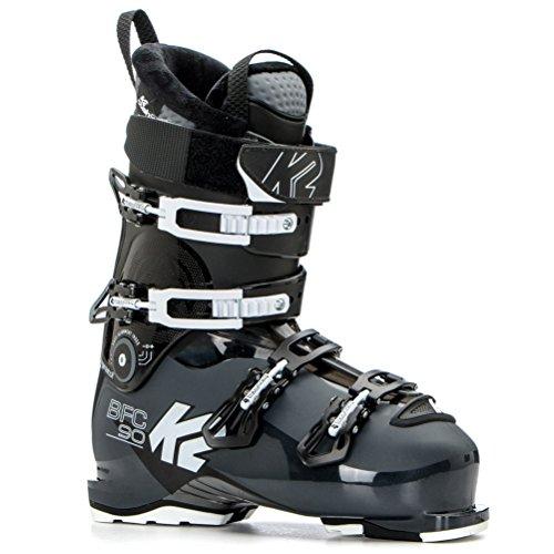 K2 Skis Herren Bfc 90 Skischuhe, Mehrfarbig, 25.5 (40 EU)