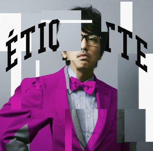 Etiquette [Pink]