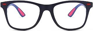 MTYJ Anti Blue Light Computer brilmonturen Mannen Hoge kwaliteit brilmonturen Vrouwen Mannen Optical Leesbrillen -7.25 (Fr...