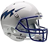 Air Force Falcons Officially Licensed Full Size XP Replica Football Helmet