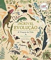 Incrível Evolução (Portuguese Edition)