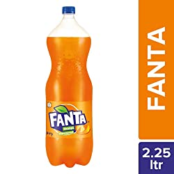 Fanta, 2.25 L Bottle