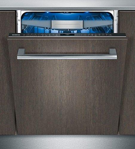 Preisvergleich Produktbild Siemens SN678X26TE iQ700 Home Connect Geschirrspüler Teilintegriert / A+++ / 211 kWh / 13 MGD / Zeolith-Trocknen