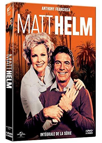 Matt Helm - Intégrale de la série [Francia] [DVD]