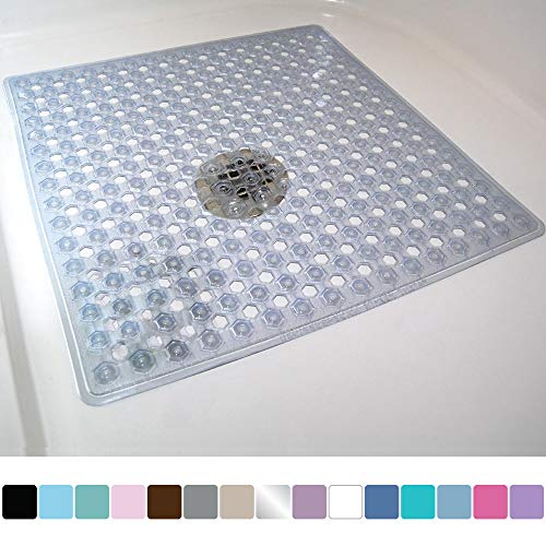 Gorilla Grip Original Patented Bath, Shower, Tub Mat