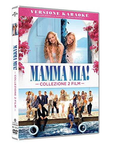 Mamma Mia! (Box 2 Dvd Collection)