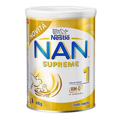 Nan Supreme 1 - growth Milk 400 g