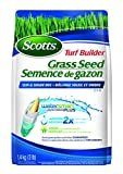Grass Seed Review and Comparison