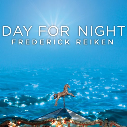 Day for Night audiobook cover art