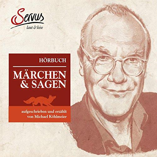Märchen & Sagen audiobook cover art