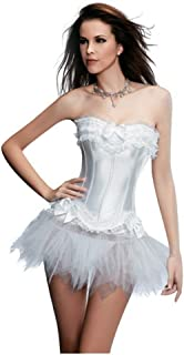 Best where can i buy a lace up corset Reviews