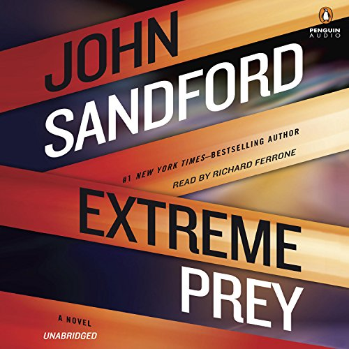 Extreme Prey Audiobook By John Sandford cover art
