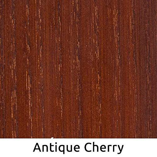 WooDeeDoo – Tinte para madera, Tinte para madera, Cerezo Antiguo, 5 L
