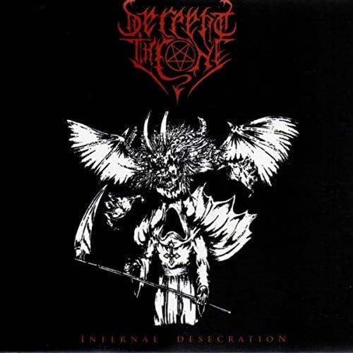 Serpent Throne