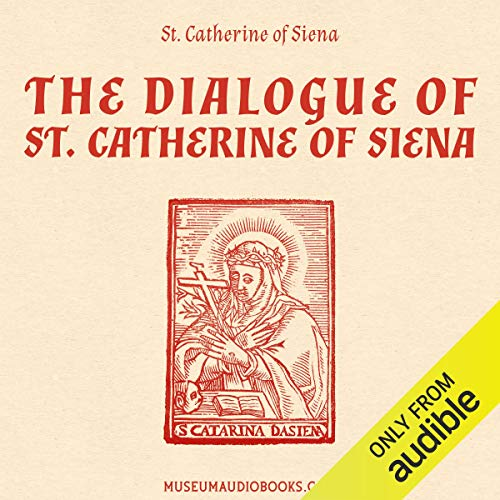 The Dialogue of St. Catherine of Siena cover art