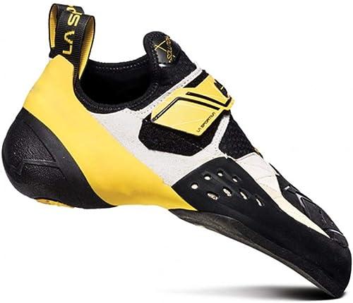 SELCNG Chaussures d'escalade, Escalade de compétition, Chaussures d'escalade-35