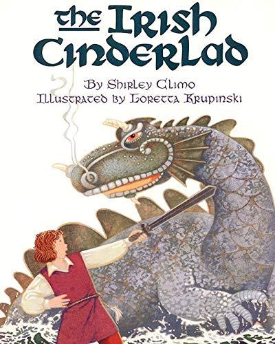 The Irish Cinderlad (Trophy Picture Books (Paperback))